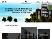 Conseils en investissement et fiscalité, Nantes