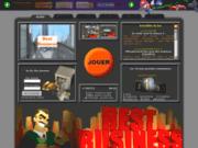 screenshot http://www.bestbusiness.fr jeu de gestion d'entreprise