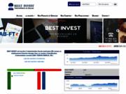 Intermédiation boursière et gestion de portefeuilles