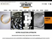 screenshot http://www.betonboutik.com betonboutik meuble béton design