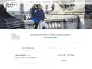 Boutique en ligne vêtement équitation Harcour