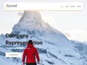 screenshot http://www.beyond-fiduciaire.ch/ http://www.beyond-fiduciaire.ch/