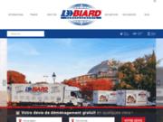 screenshot http://www.biard-demenagements.fr/transfert_entreprise.htm le transfert d'entreprise simple, efficace et rapide : n'hésitez plus !