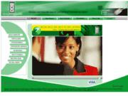 screenshot http://www.bicig-gabon.com bicig banque internationale pour le commerce