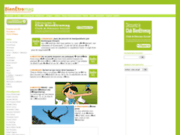 screenshot http://www.bienetremag.com bienetremag.com : bien être et développement personnel