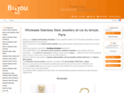 screenshot http://www.bietjou.com bijou grossiste bijouterie fantaisie