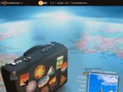 Bigsbi.com, Le Voyage en tête