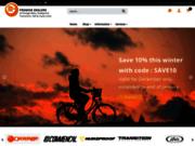 screenshot http://www.bikeactive.com/ bikeactive - boutique en ligne vtt