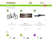 screenshot http://bikeavenue.de bikeavenue - allemagne