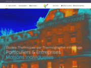 screenshot http://www.bilans-thermiques.fr thermographie