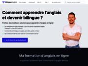 Bilingue Anglais - Les secrets pour parler anglais