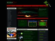 screenshot http://www.billard-jeux.com jeux de billard