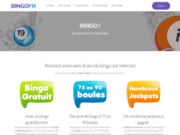 screenshot http://www.bingofr.com bingo en ligne