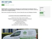 Société de Nettoyage écologique BIO-NET SARL (59)