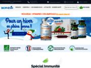 Biophenix : des compléments alimentaires certifiés biologiques