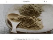 Cosmétiques orientaux naturels, Bio et éco-responsable