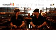 Bipertegia, producteur de piment d'Espelette