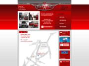 screenshot http://www.bira-auto.fr/ bira auto  réparation auto aix en provence