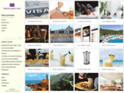 screenshot http://www.bistrot-jadis.com/ restaurant bistrot jadis