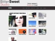 screenshot http://bittersweet-studio.com BitterSweet Studio