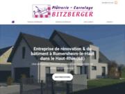 Plâtrerie Carrelage Bitzberger
