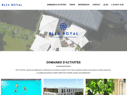 BLEU ROYAL: agence photo et vidéo