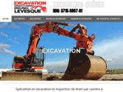 Entreprises Bruno Levesque - Toiture et excavation