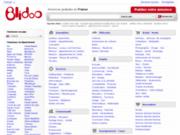Blidoo - Petites annonces gratuites pour la France