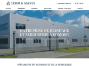 Leroi Galves