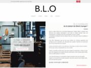 Restaurant cuisine française B.L.O Lyon