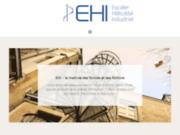 Escalier Hélicoïdal Industriel : Le Blog