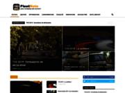 screenshot http://blog.fleet-note.com/ blog.fleet-note.com fiscalité automobile