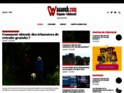 Waaaouh.com gère avec succès un Digg-like d'un nouveau genre!