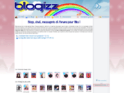Votre nouvelle communauté de filles: Blogizz