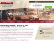 Avocat en droit commercial à Amiens et Abbeville