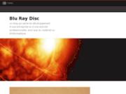 Bluray : infos sur le format Bluray pour la HD