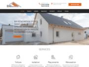 Toiture : BM Rénovation à Isle Adam 95