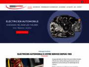 screenshot http://www.bobinage-houdanais78.com atelier électrique bobinage houdanais