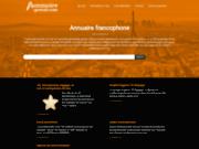 screenshot http://bobinage.chartrain.free.fr/ le bobinage chartrain : spécialisé d