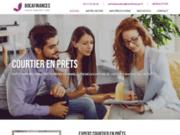 screenshot http://www.boca-finances.com/ Courtier