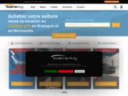 BodemerAuto - Voitures d'occasion et neuves en Bretagne et Normandie