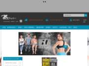 screenshot http://www.body-iron.fr Construction musculaire