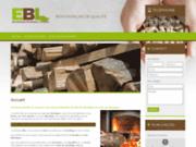 Entreprise Boussaud Laurent : un bois de chauffage de qualité
