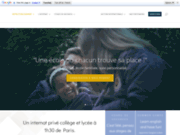 Collège privé Angers