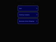 screenshot http://www.boiteaculture.com Agenda et annuaire culture.