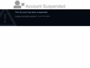 screenshot http://www.boitearire.fr la boite a rire et surboum-articles de fete-carnau