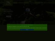 screenshot http://www.bol-d-air.fr/ Louer un chalet dans les Vosges