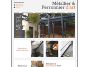 Bometal métallier et ferronnier d'art