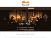 image du site http://www.bon-air-classic-festival.be