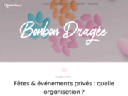 bon de reduction Bonbon dragee